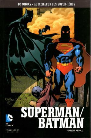 DC Comics - Le Meilleur des Super-Héros # 96