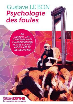 Psychologie des foules édition simple