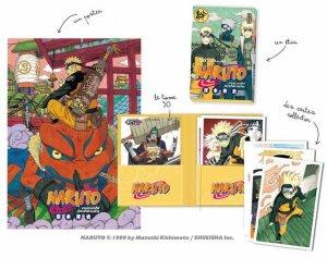 Naruto édition Collector