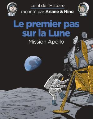 Le fil de l'histoire raconté par Ariane et Nino T.20
