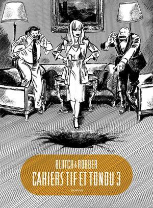 Tif et Tondu - Cahiers 3 simple