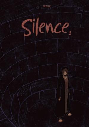 Silence (Mifflue) édition simple