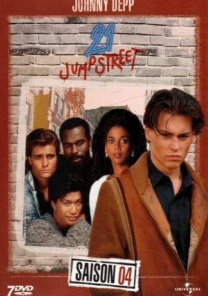 21 Jump Street 4 - Saison 04