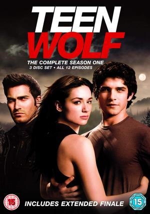 Teen Wolf édition Simple