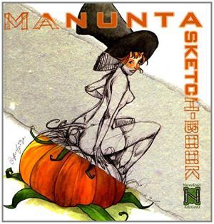 Sketch-Book - Manunta édition simple