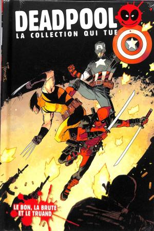 Deadpool - La Collection qui Tue ! 71 TPB Hardcover