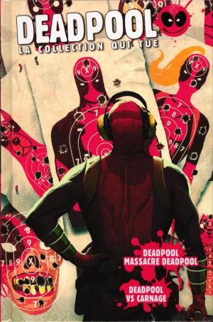 Deadpool - La Collection qui Tue ! # 70