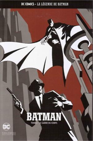 DC Comics - La Légende de Batman 2 TPB hardcover (cartonnée) - Premium