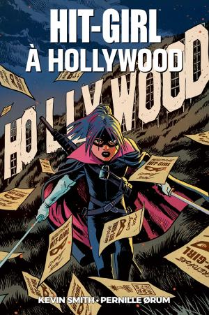 Hit-Girl 4 TPB Hardcover - Best Of Fusion Comics
