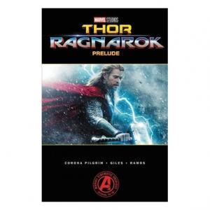 Marvel cinematic universe - Thor - Ragnarok édition TPB softcover (souple)