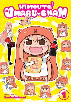 Himouto! Umaru-chan édition simple