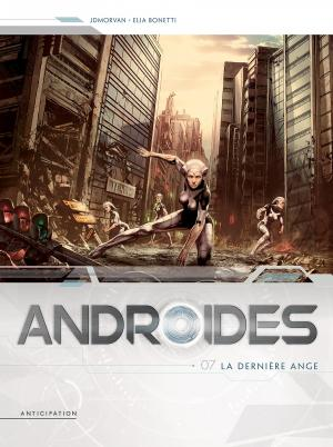 Androïdes # 7