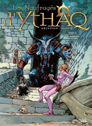 Les naufragés d'Ythaq T.16