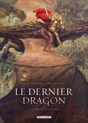 Le dernier dragon # 2