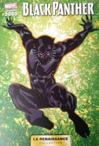 Marvel - La Renaissance - Les Années 2000 2 TPB softcover (souple)