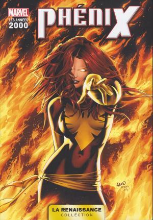Marvel - La Renaissance - Les Années 2000 7 TPB softcover (souple)