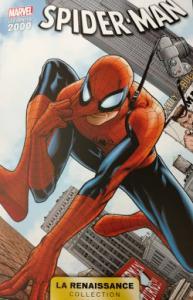 Marvel - La Renaissance - Les Années 2000 8 TPB softcover (souple)