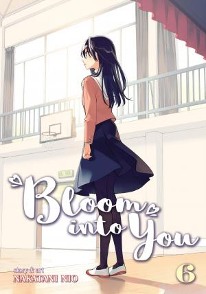 Bloom into you 6 Simple