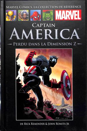Marvel Comics, la Collection de Référence 87 TPB hardcover (cartonnée)