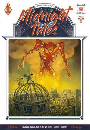 Midnight Tales T.3