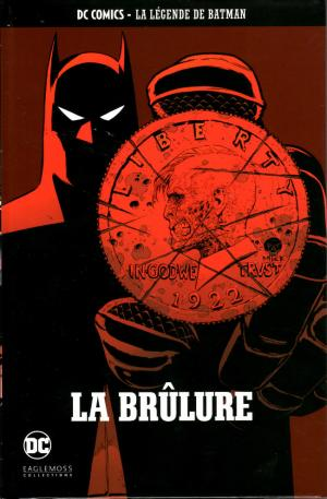 DC Comics - La Légende de Batman # 74