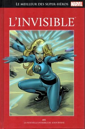 Le Meilleur des Super-Héros Marvel 87 TPB hardcover (cartonnée)