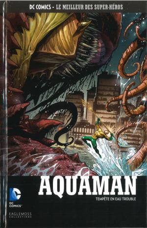 DC Comics - Le Meilleur des Super-Héros # 97