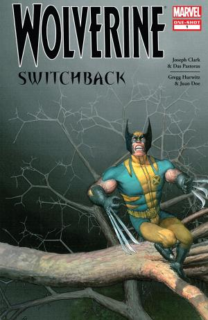 Wolverine - Switchback # 1 Issue (2017)