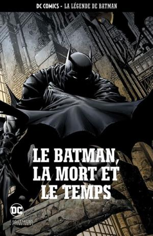 DC Comics - La Légende de Batman # 50