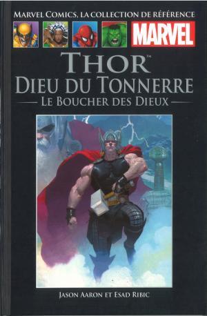 Marvel Comics, la Collection de Référence 88 TPB hardcover (cartonnée)