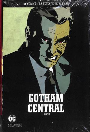 DC Comics - La Légende de Batman 7 TPB hardcover (cartonnée) - Hors-Série