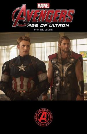 Marvel's The Avengers: Age of Ultron Prelude # 0 TPB softcover (souple)