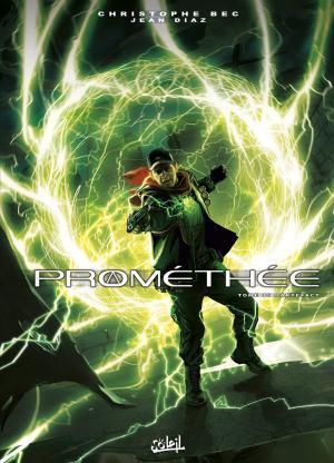 Prométhée 19 - Artefact