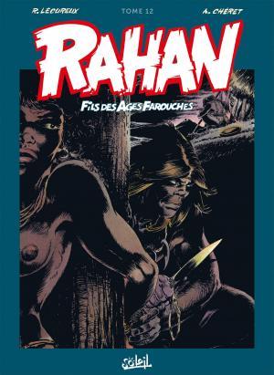Rahan # 12