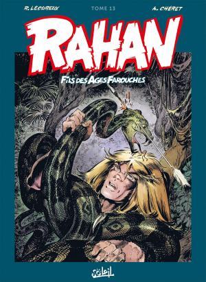 Rahan # 13