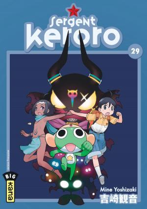 Sergent Keroro 29 Nouvelle édition Française