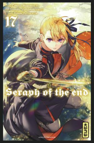 Seraph of the end # 17