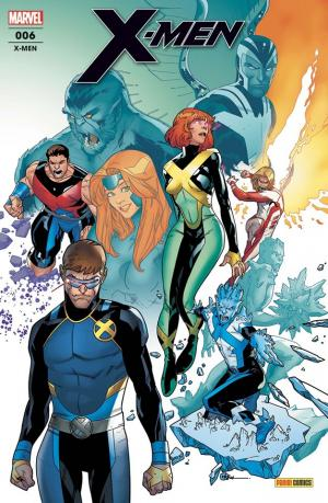 X-Men 6 Softcover (2019 - En Cours)