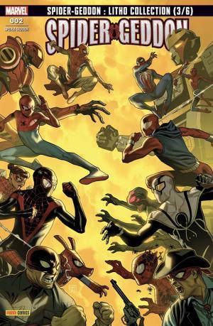 Spider-Geddon 2 Softcover (2019)