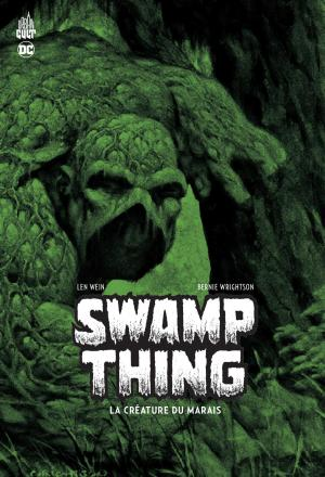 Swamp Thing - La Créature du Marais 1