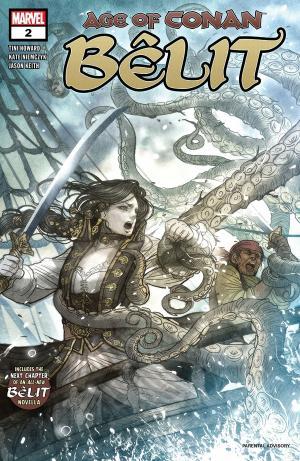 Age of Conan - Bêlit, la reine de la côte noire 2 Issues (2019)