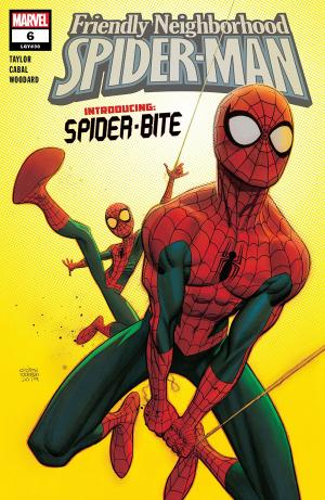 Friendly Neighborhood Spider-Man # 6