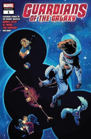 Les Gardiens de la Galaxie édition Issues V6 - Annuals (2019)