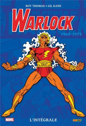 Warlock 1969 - 1969-1974