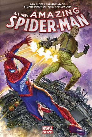 All-New Amazing Spider-Man 6 TPB Hardcover - Marvel NOW! (2017 - En Cours)