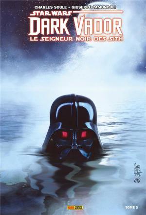 Star Wars - Dark Vador - Le Seigneur Noir des Sith 3 TPB Hardcover - 100% Star Wars (2018)