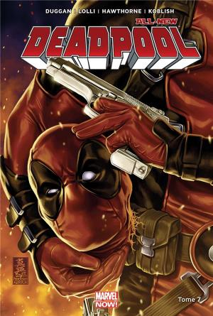 All-New Deadpool # 7