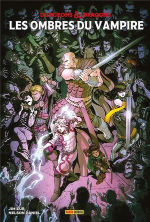 Dungeons & Dragons - Les Légendes de Baldur's Gate 2 TPB hardcover (cartonnée)