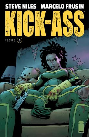 Kick-Ass # 8 Issues V2 (2018 - Ongoing)
