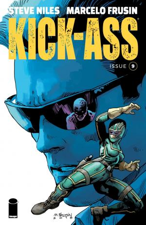 Kick-Ass # 9 Issues V2 (2018 - Ongoing)
